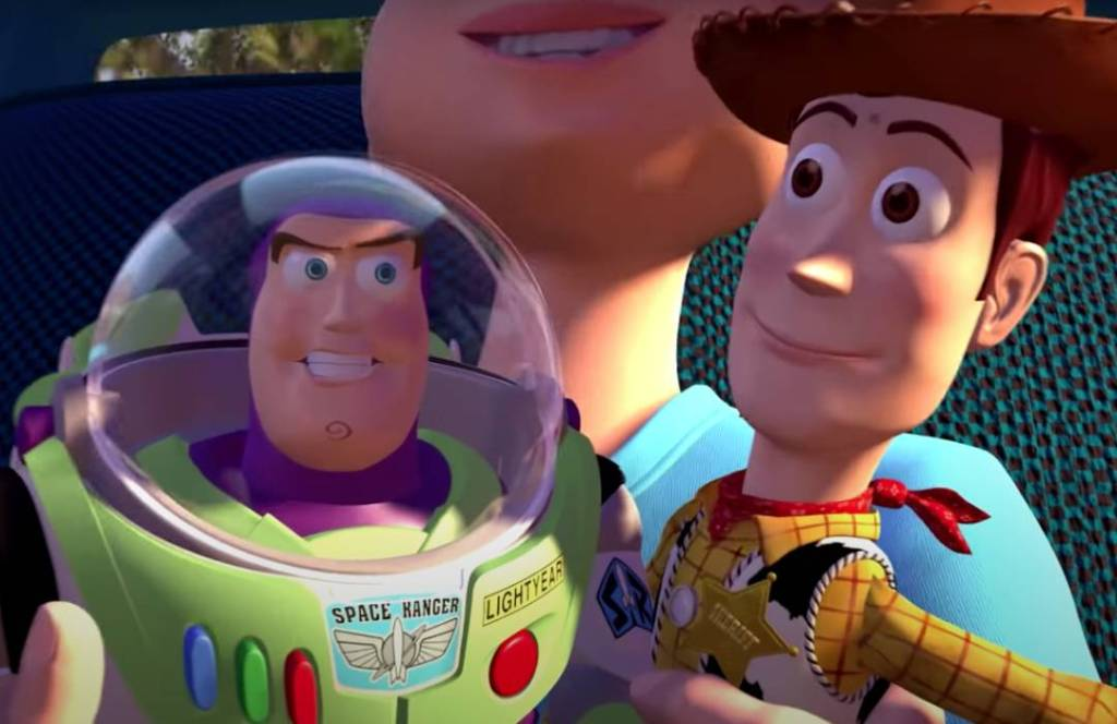 Hoy se cumplen 25 años del estreno del juguete de Pixar: Toy Story