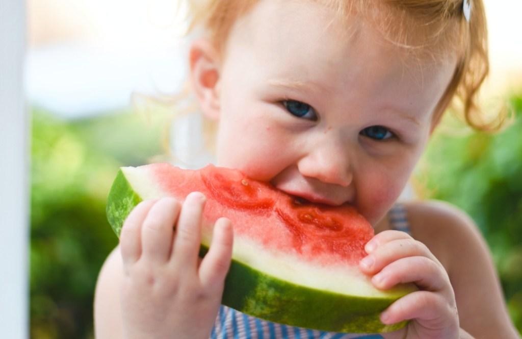 Este es el número de frutas y verduras que debes consumir para reforzar tu sistema inmunológico