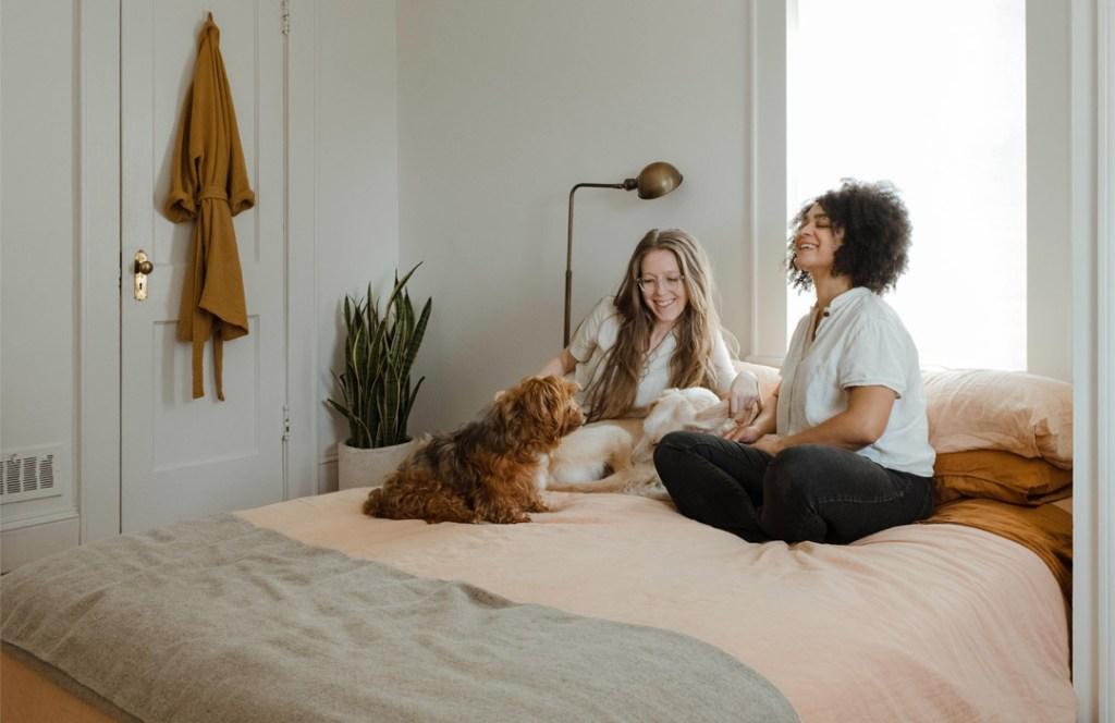 6 consejos para elegir a la pareja correcta, según los expertos