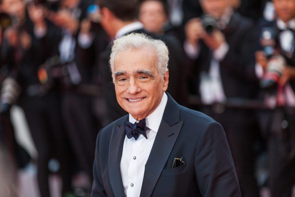 Cinco películas de Martin Scorsese que tienes que ver una vez en la vida