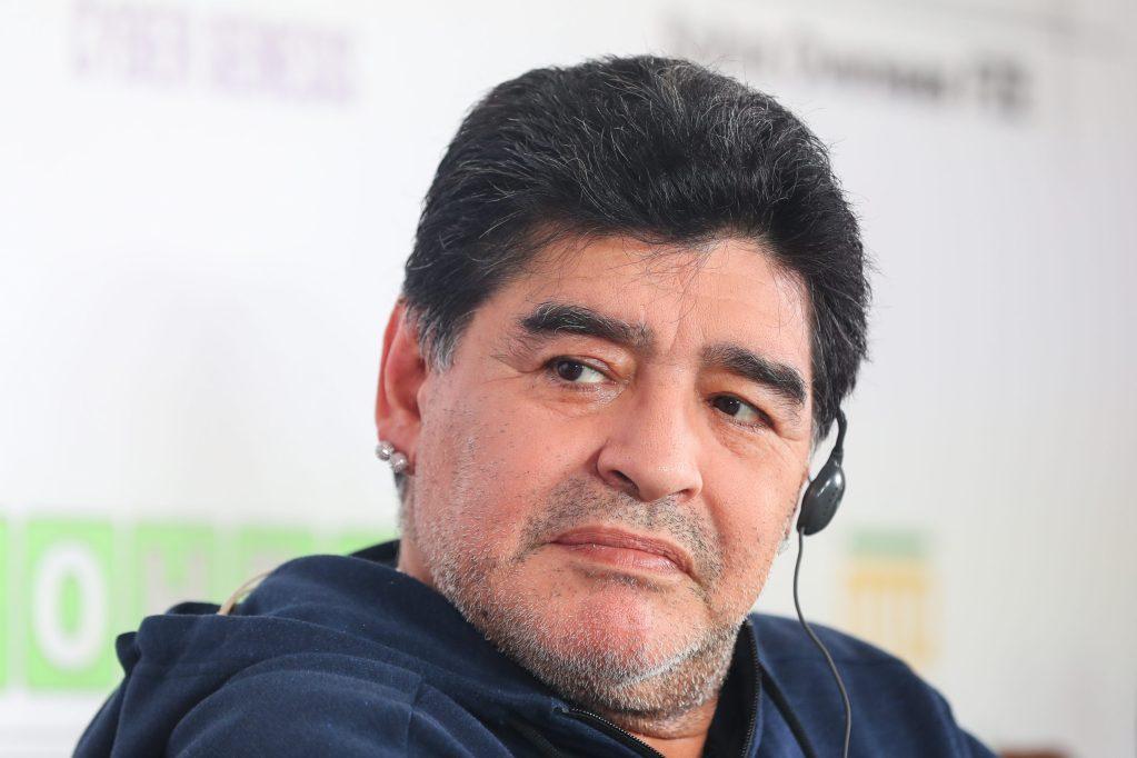 Diego Armando Maradona muere a los 60 años: Argentina declara tres días de luto nacional