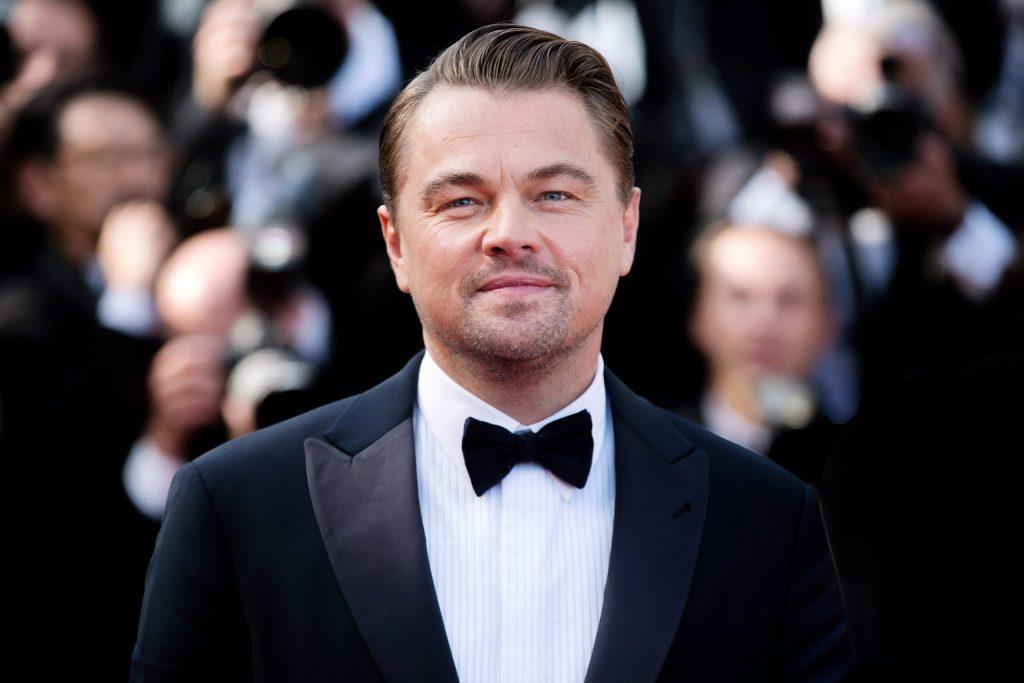 Querido Leo, ¡gracias por tu compromiso con el planeta!