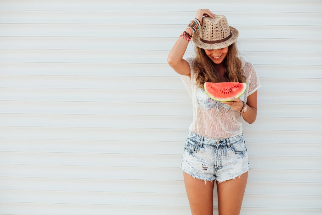Nutrición holística: nutre tu mente, cuerpo y alma