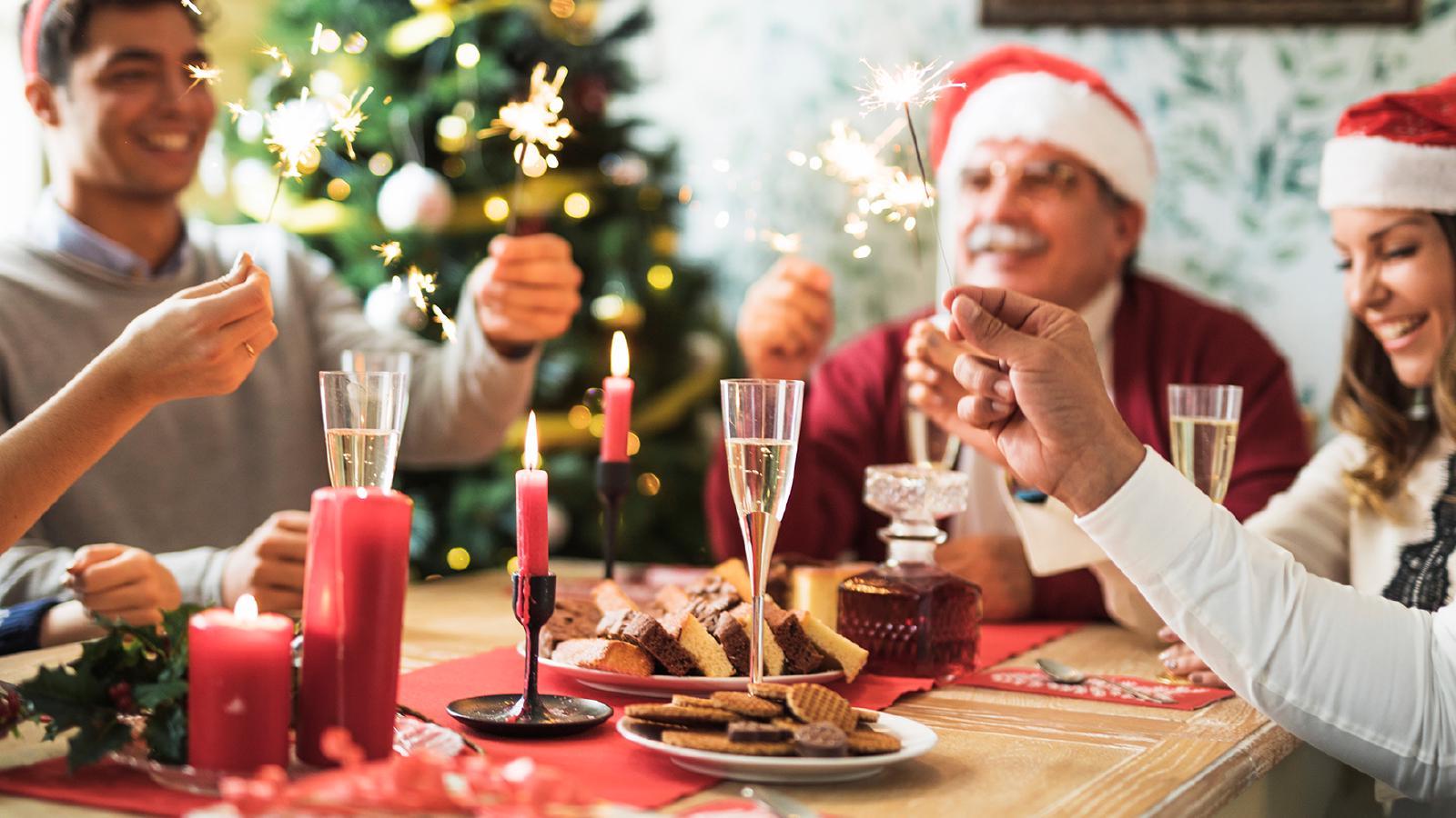Para tener una Navidad segura sin Covid-19, solo descarga esta app y sigue las recomendaciones
