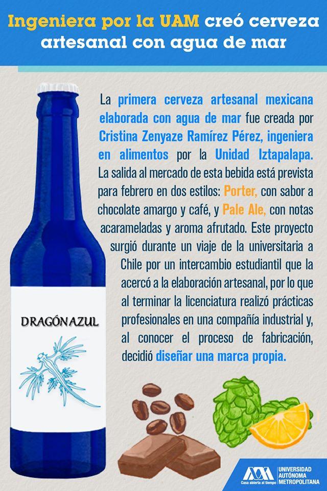 consumidores de cerveza en México