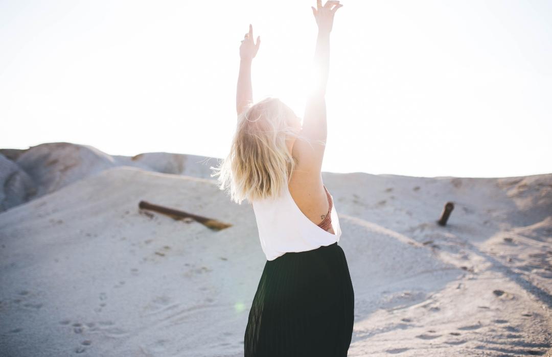 Hábitos que sólo poseen las personas resilientes y que tú puedes construir