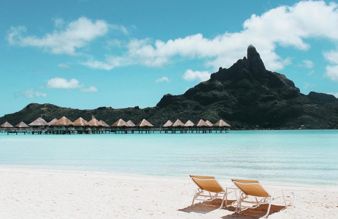 Los destinos favoritos de los mexicanos, a donde desearás viajar en 2021