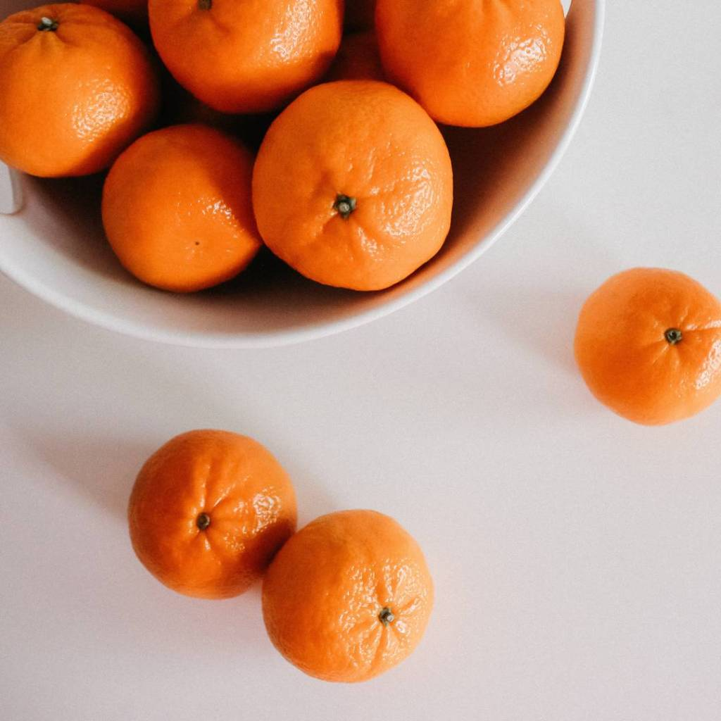 frutas de la temporada para 2021