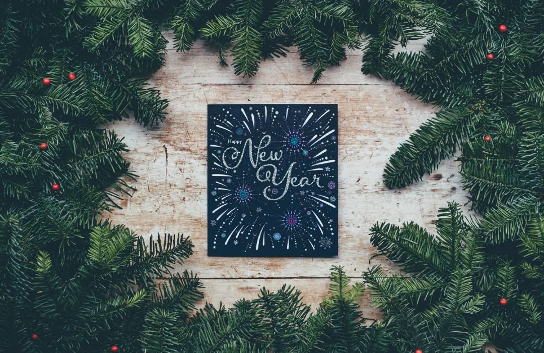 Cumplir tus propósitos de Año Nuevo en 2021 es posible aún quedándote en casa