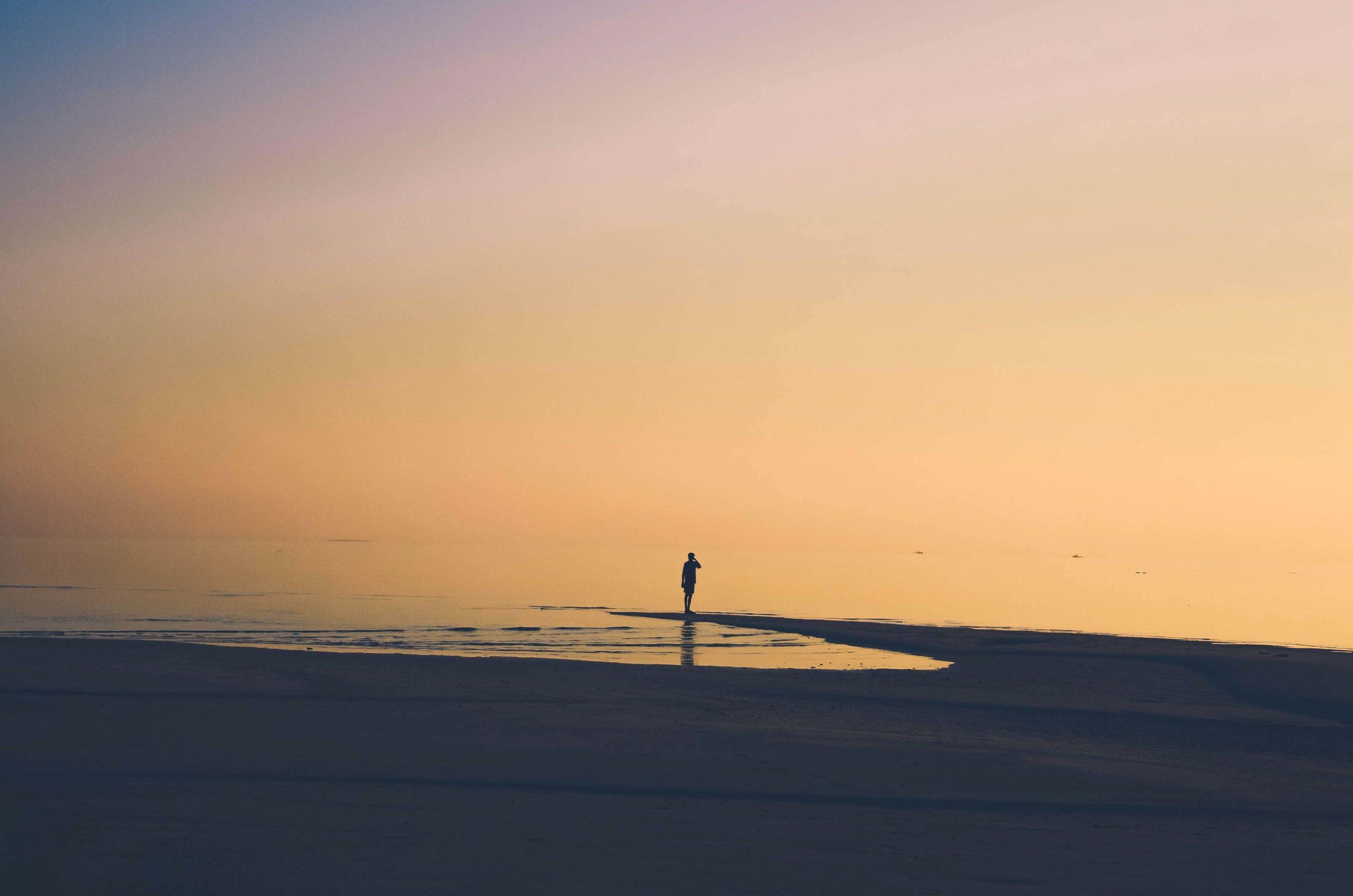 Conoce el poder metabólico de la calma y aprende a vivir más alegre