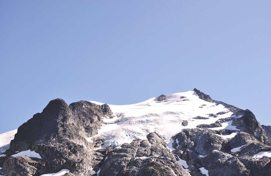 Hoy es el día de las montañas, y estas son las más grandes del mundo