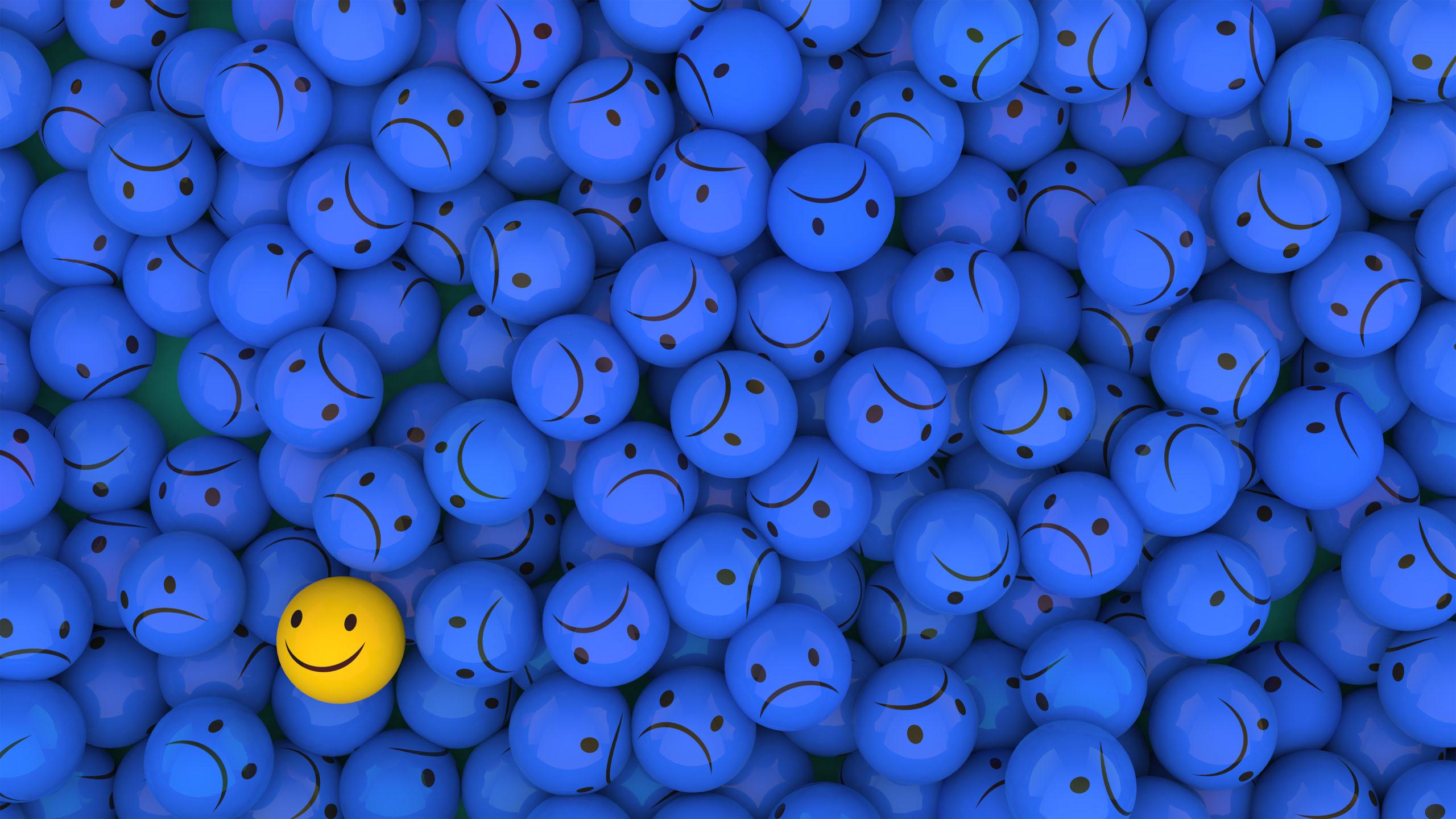 Blue Monday: ¿cómo sobrevivir al día más triste del año?