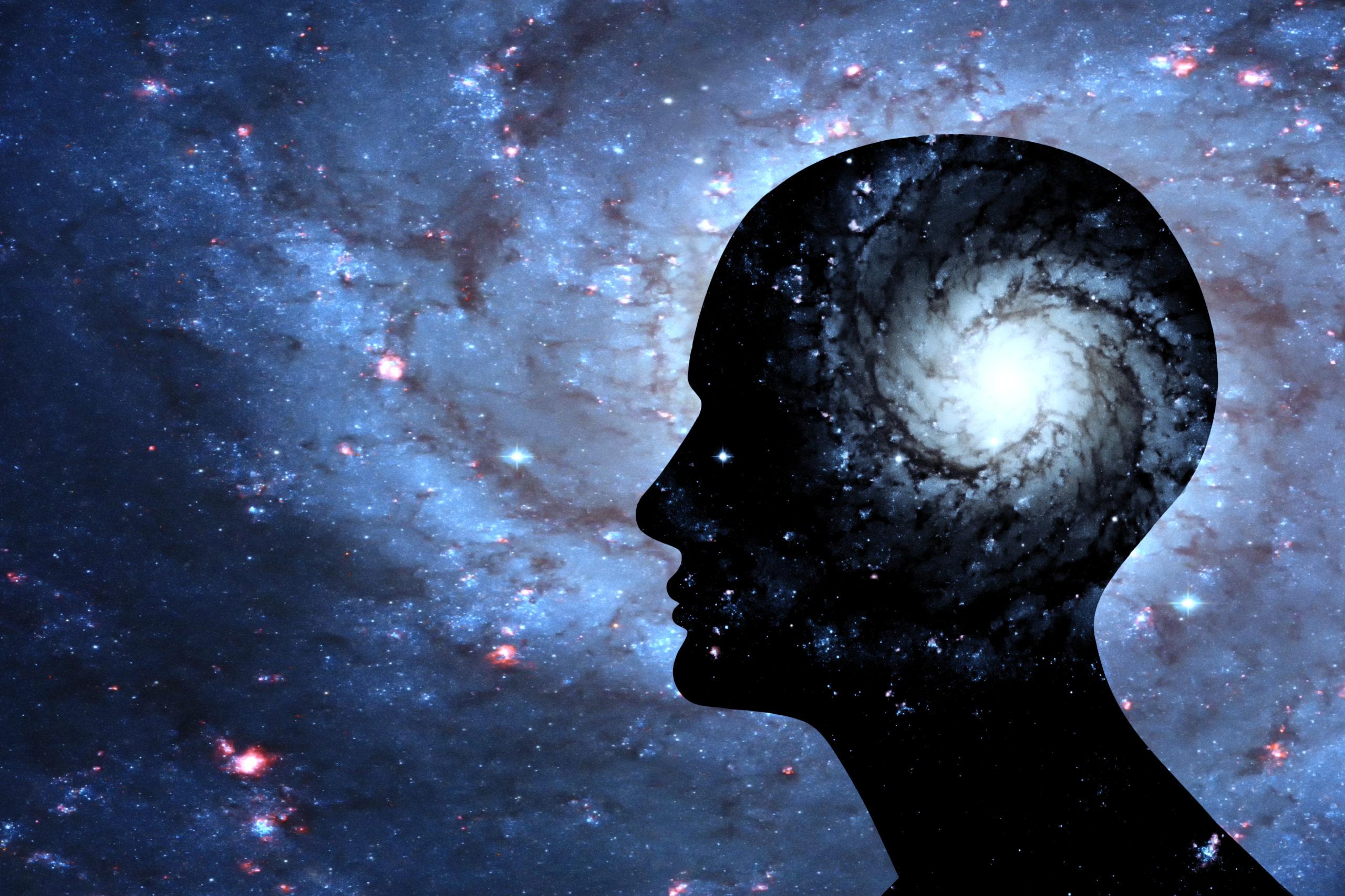 El sorprendente parecido del cerebro humano con el Universo