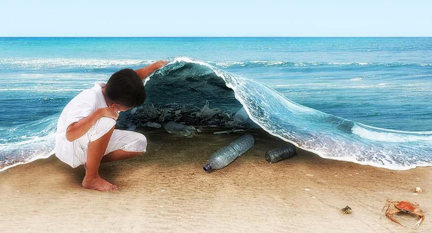consumir plásticos