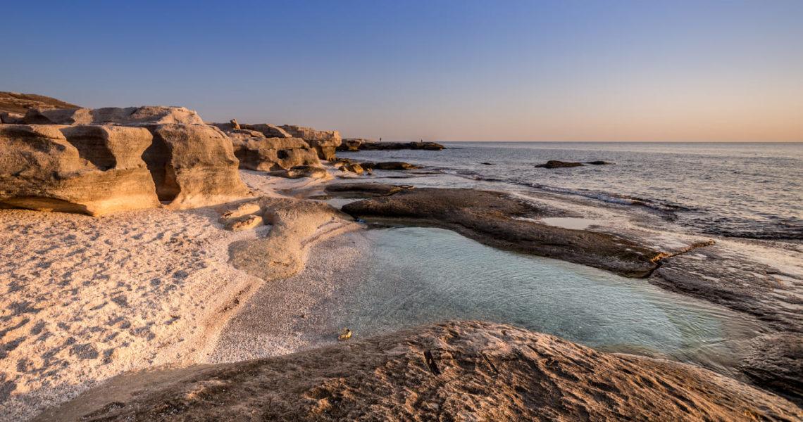 El cambio climático amenaza el Mar Caspio