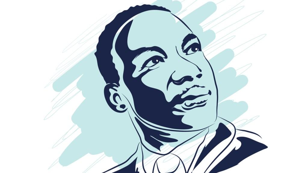 Martin Luther King Jr. y su sueño aún no cumplido de igualdad racial