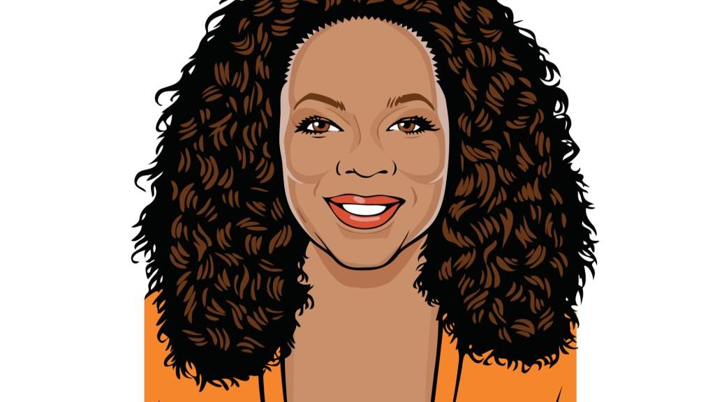 5 grandes lecciones de éxito de Oprah Winfrey