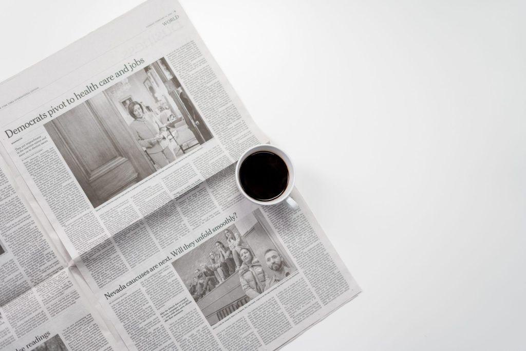 Salud: la importancia de tomar café todas las mañanas
