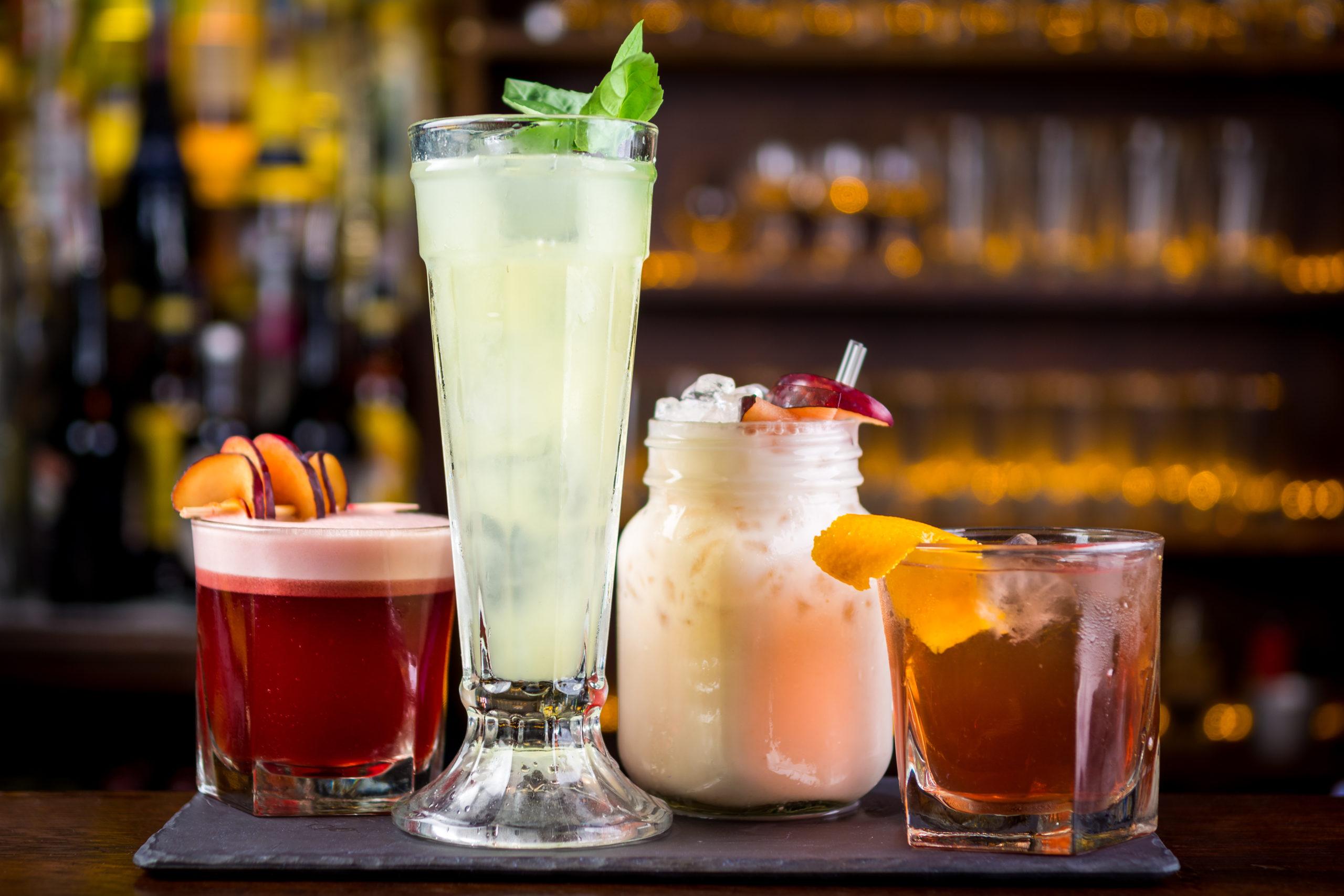Sober bars: los bares sin alcohol que los millennials aman