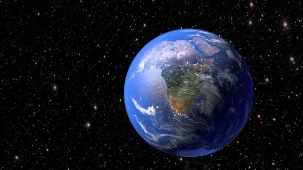 Científicos descubren por qué la velocidad de la Tierra ha aumentado