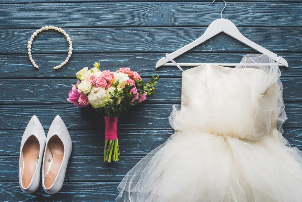 ¿Te casas? En esta tienda encontrarás hermosos vestidos de novia de segunda mano