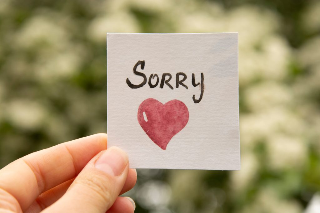Conoce los beneficios físicos del perdón