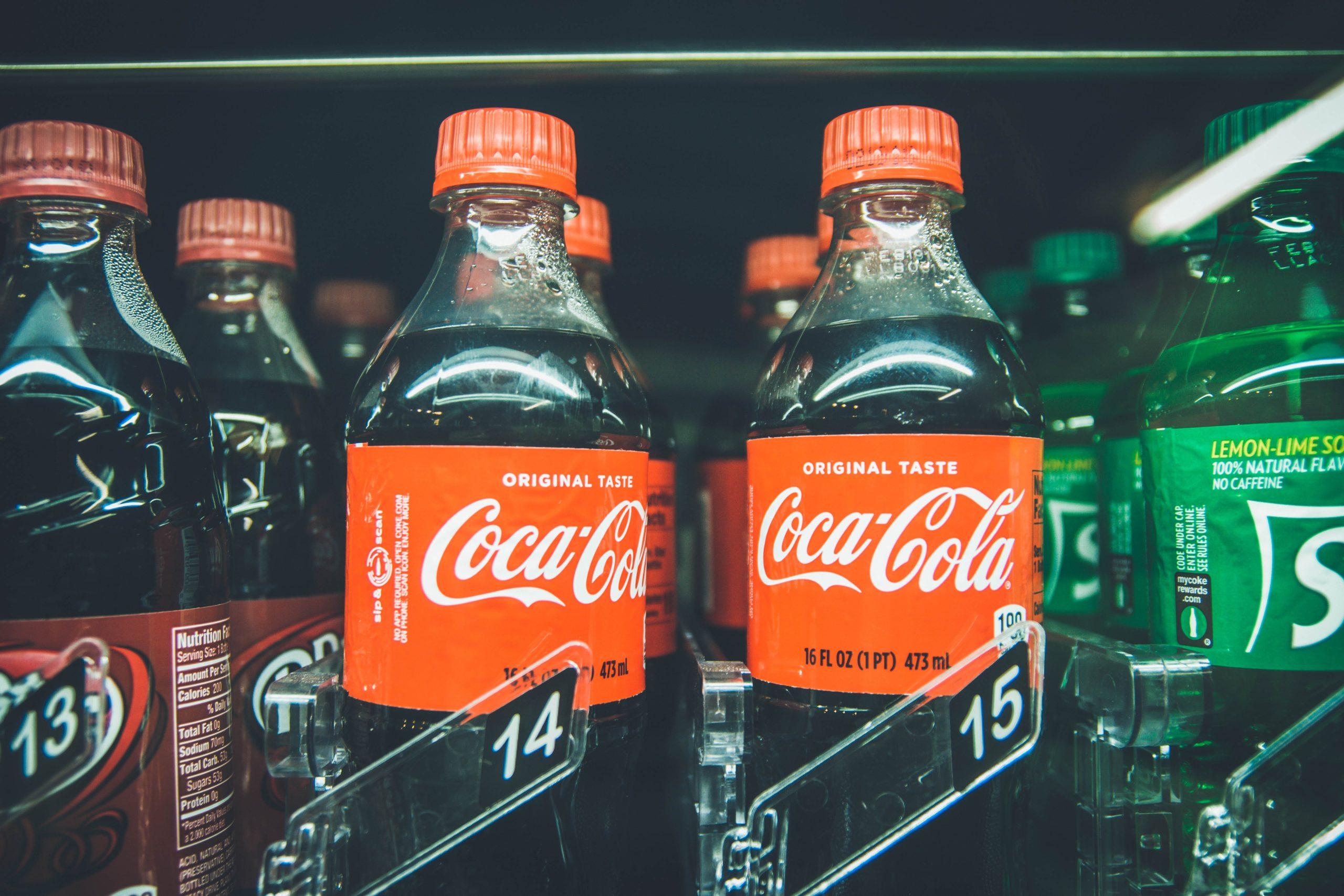 Coca-Cola apostará por botellas 100% de plástico  reciclado