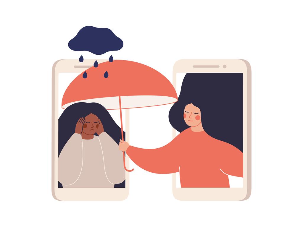 Inteligencia artificial identifica la depresión a través de Instagram