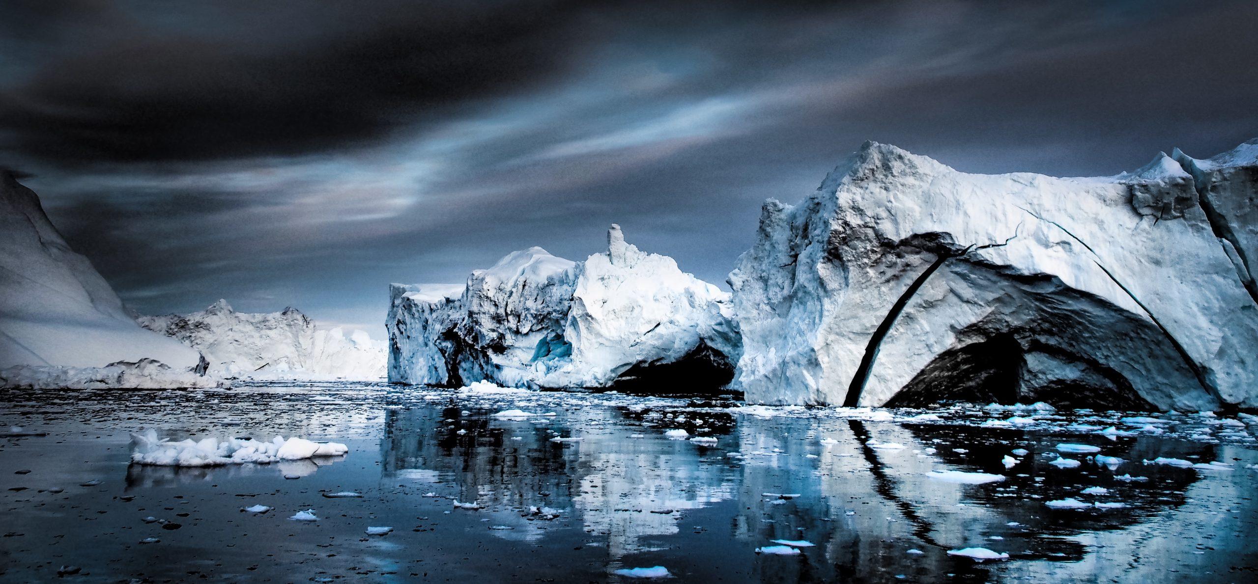 ¡Debemos detenerlo! Así buscan explotar minería en Groenlandia