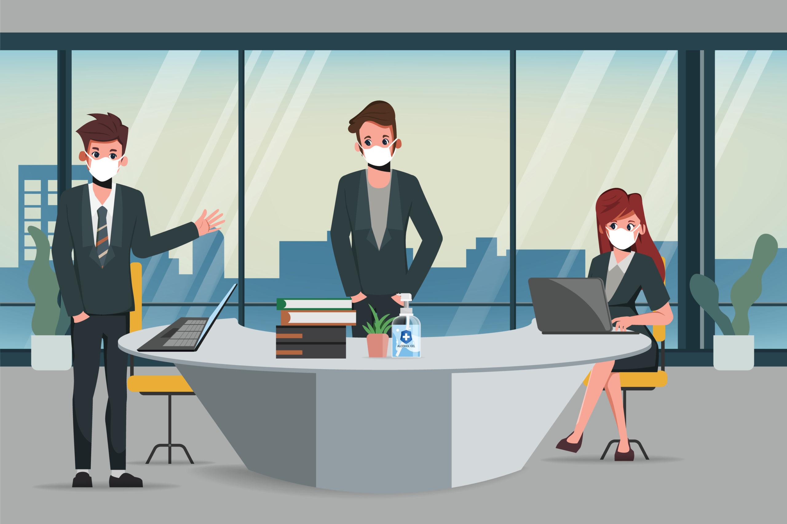 ¿Cómo actuar ante la llegada de un nuevo jefe?