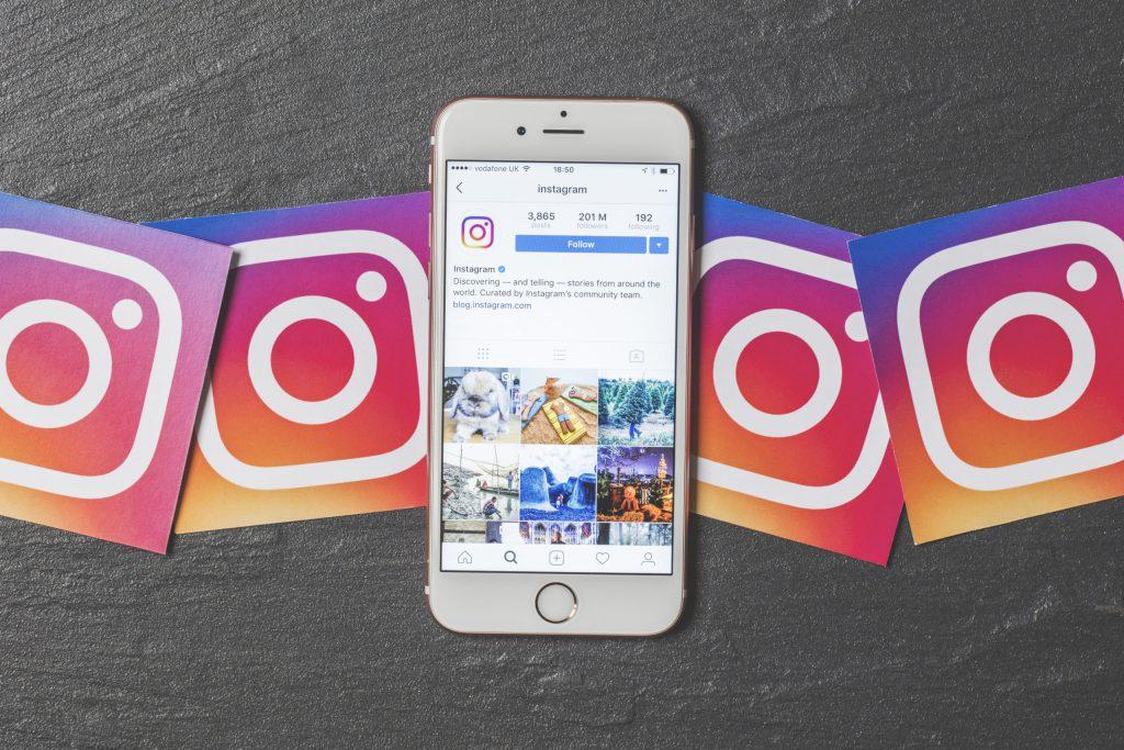 5 maneras en las que Instagram te ayuda a conseguir trabajo