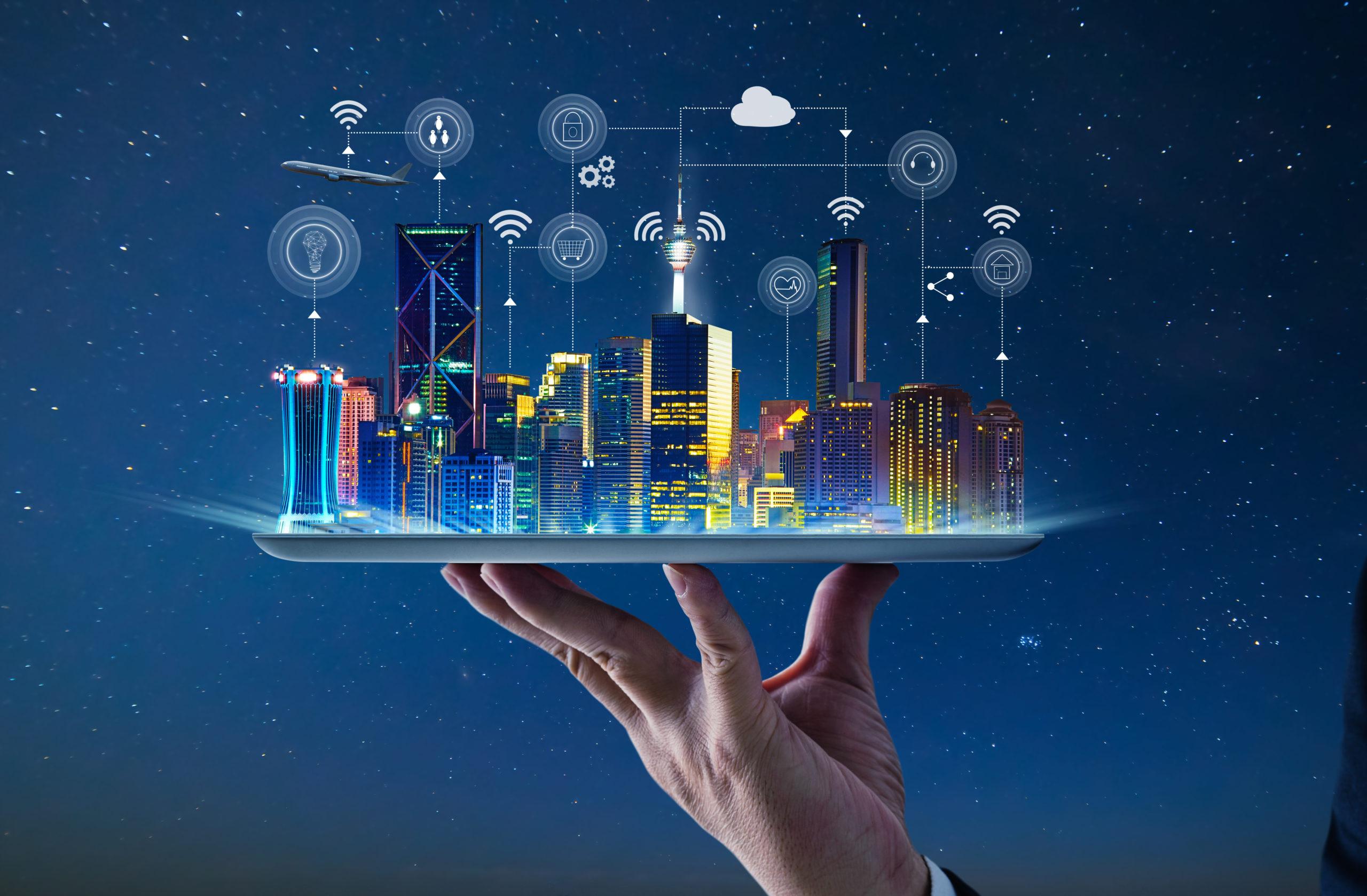 Los edificios inteligentes más sostenibles del mundo