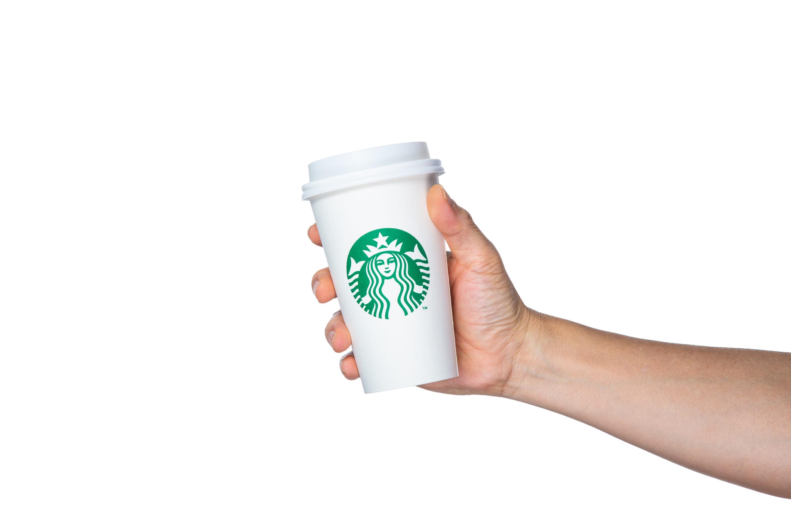 Starbucks podría tener un menú totalmente vegano