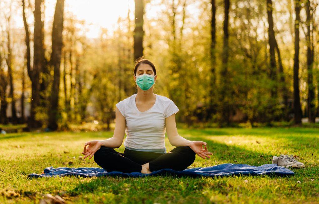 Yoga: la mejor alternativa contra la depresión y la ansiedad