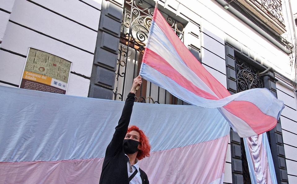 Puebla aprueba la ley Agnes que reconoce los derechos trans
