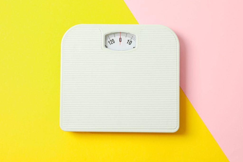 Cómo bajar de peso con un solo tip