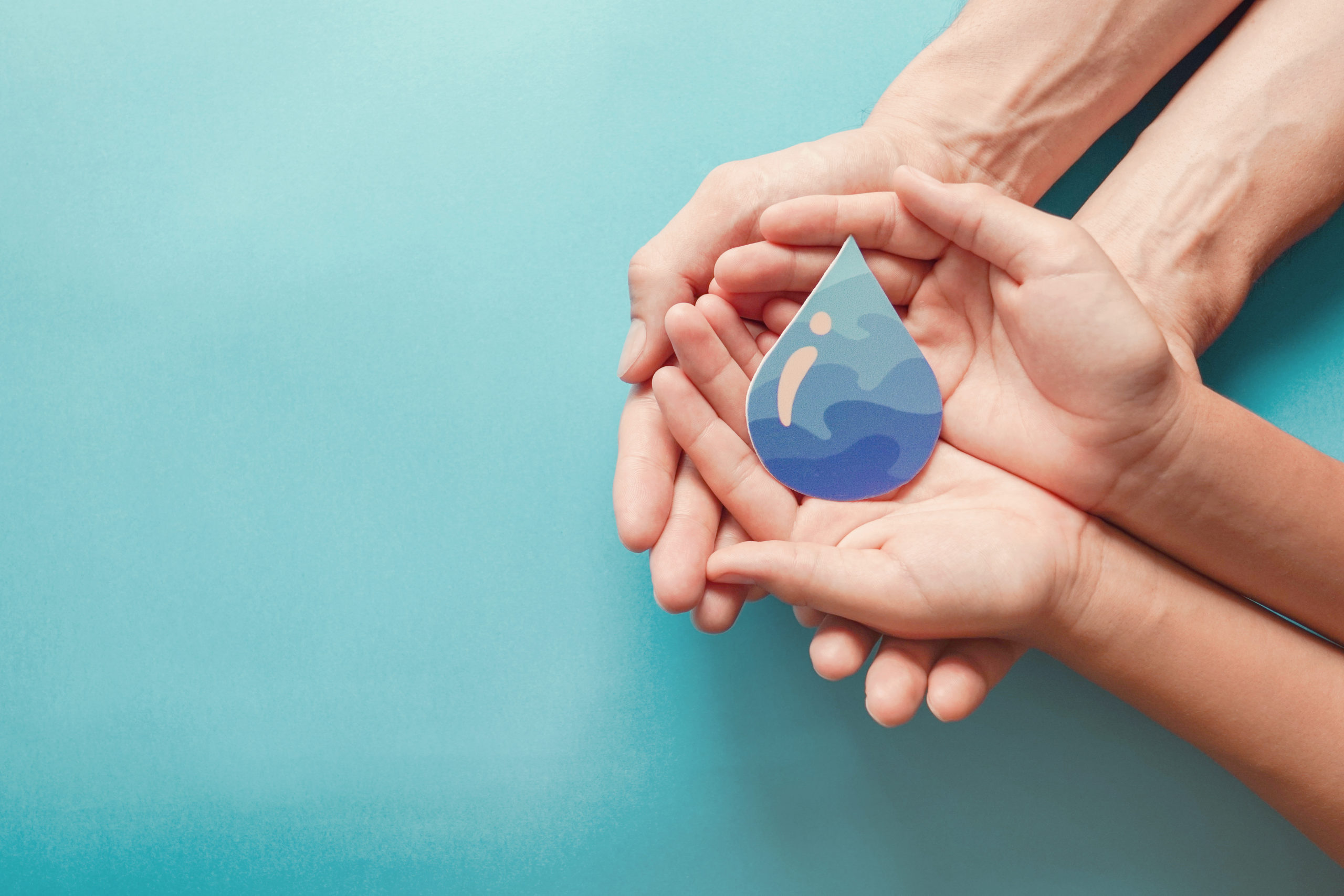 Día Mundial del Agua: ¿cómo salvar el tesoro más grande que nos queda?
