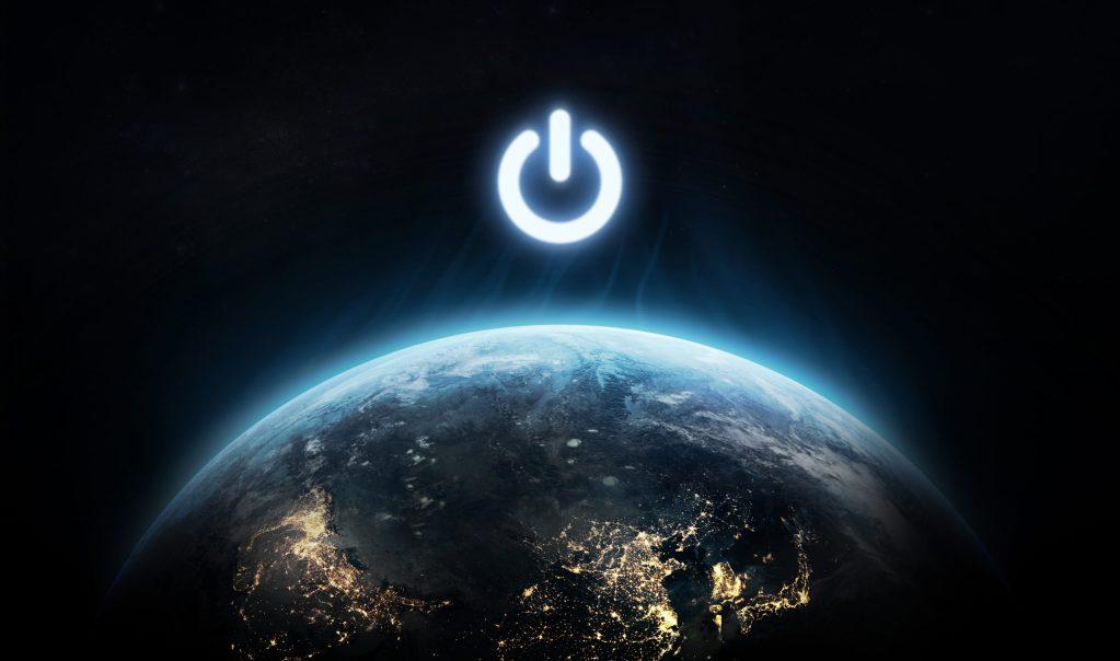 La Hora del Planeta: este año, se trata de meditar