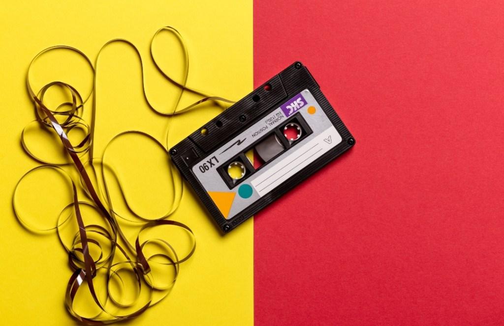 La música de los 80, la mejor para reducir el estrés: estudio