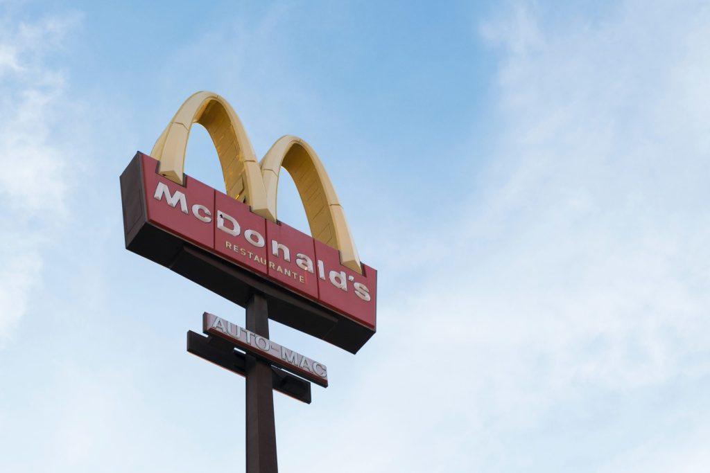 McDonald's dirá adiós a los plásticos en la Ciudad de México