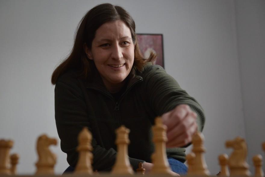 La conmovedora historia de Jessica Lauser: una verdadera campeona de ajedrez (y de la vida)