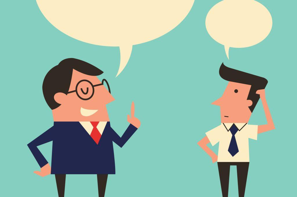 No eres tú, es tu cerebro: así funciona la relación jefe-empleado
