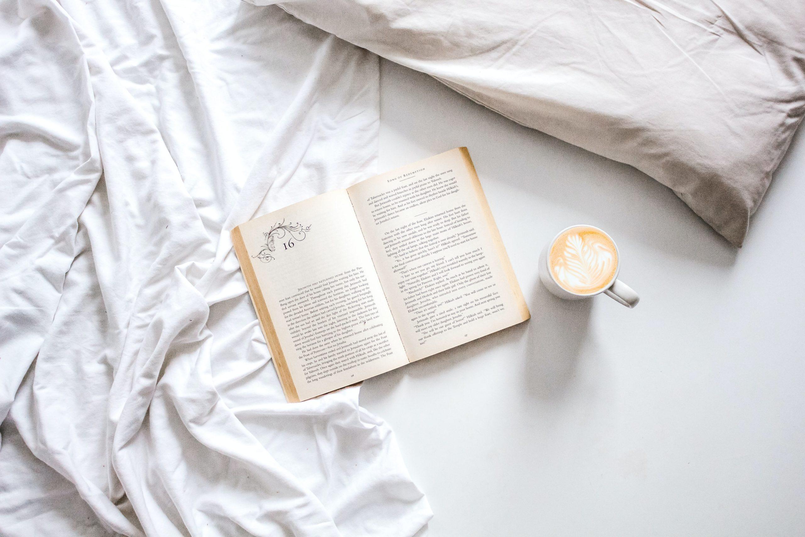 Te presentamos los mejores hoteles para los amantes de la lectura