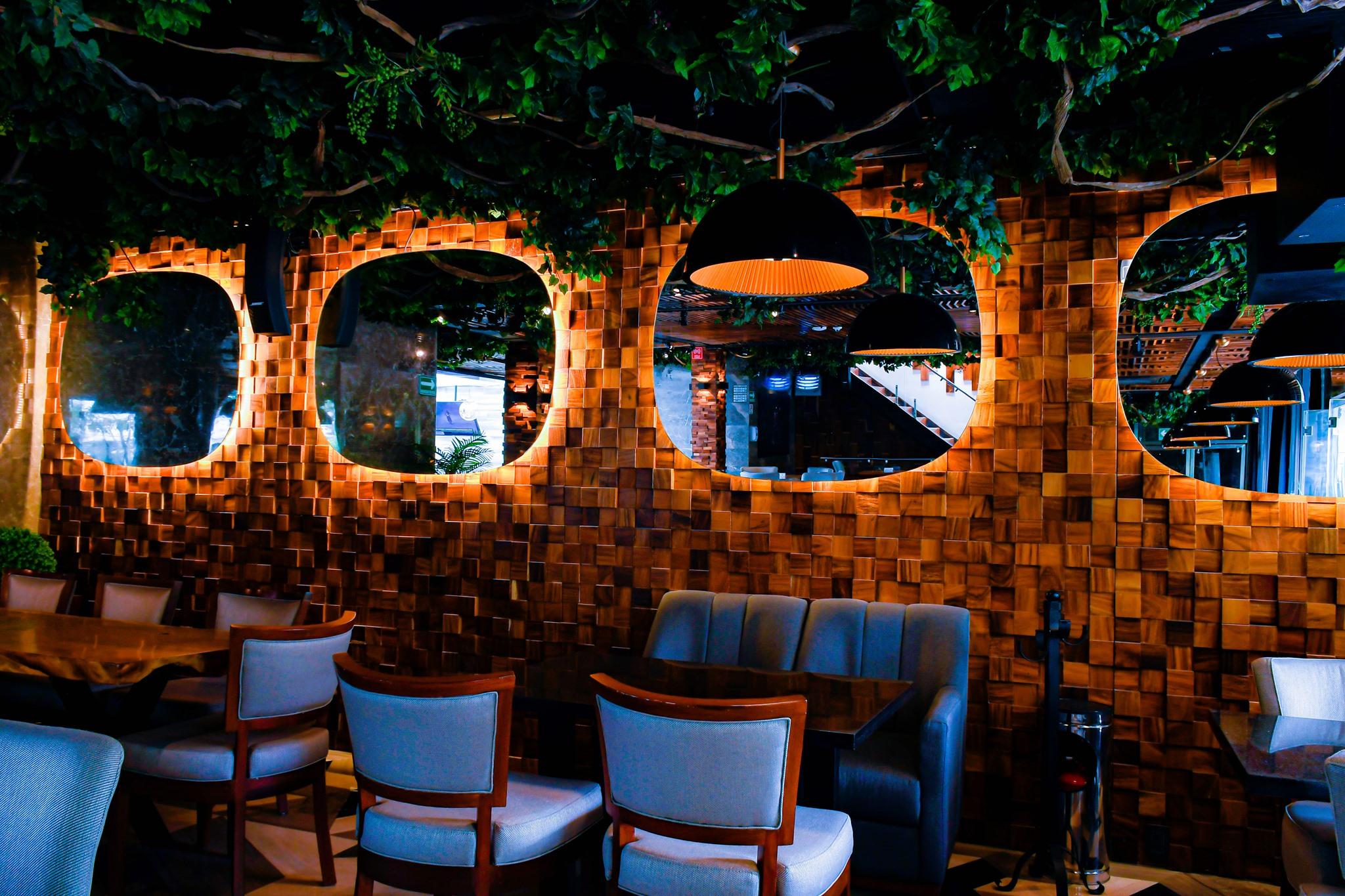 En este restaurante de CDMX puedes pagar con bitcoins