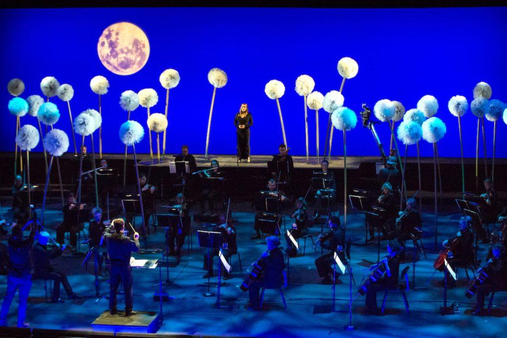 La ópera puede ayudar a pacientes con covid persistente: te contamos por qué