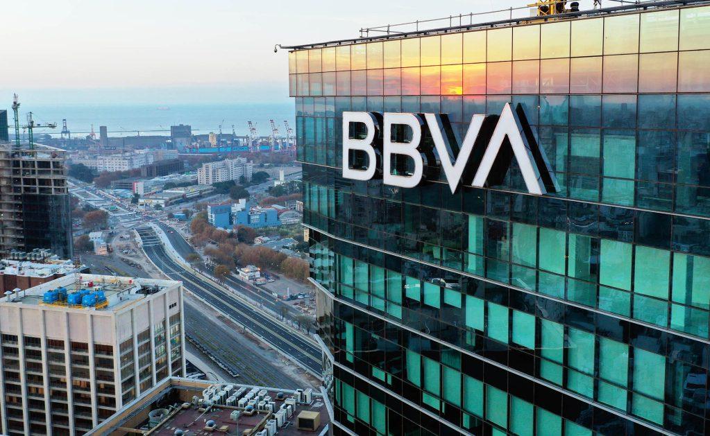 BBVA recibió certificación por cero emisiones en Argentina