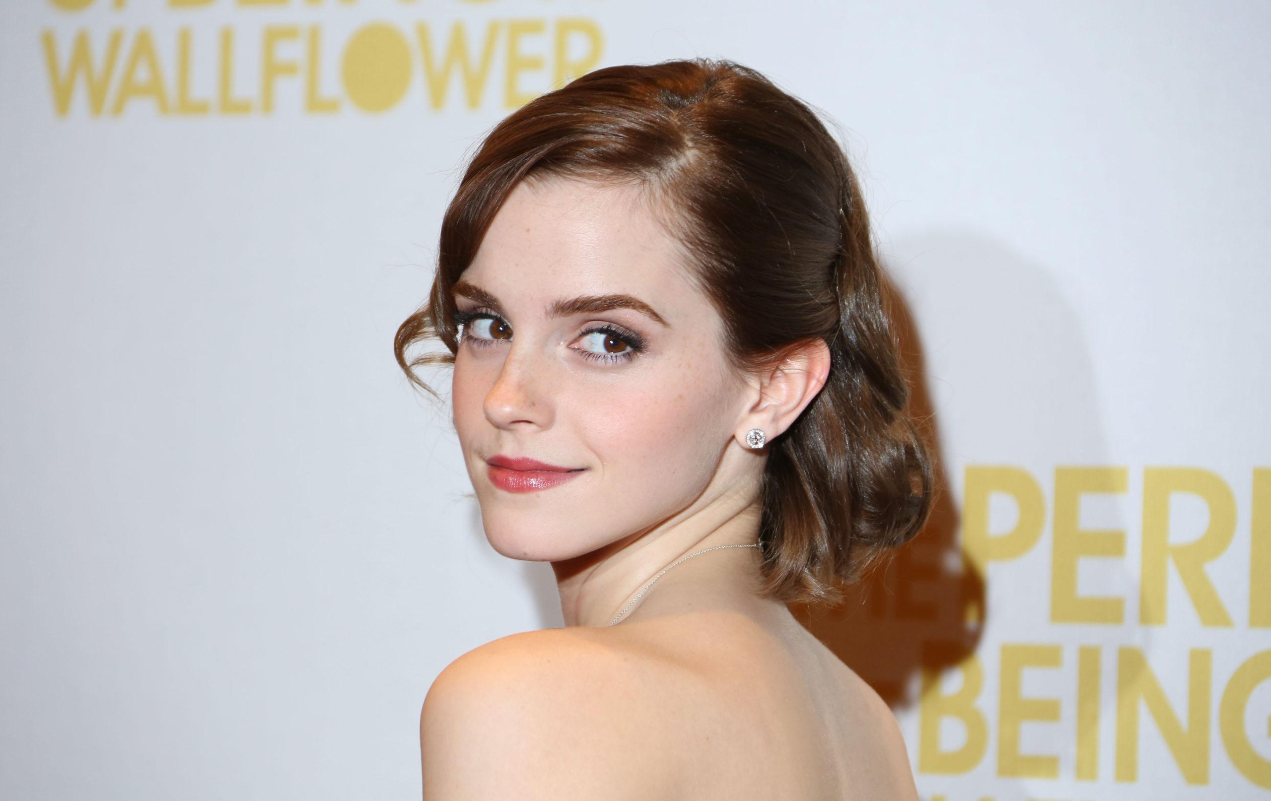 Emma Watson: las acciones feministas y filantrópicas por las que celebramos su cumpleaños 31