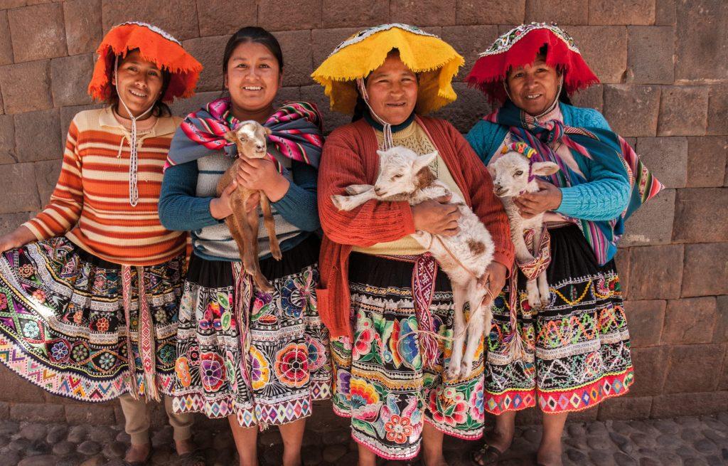Perú ya cuenta con su primera reserva indígena para proteger a los pueblos en aislamiento