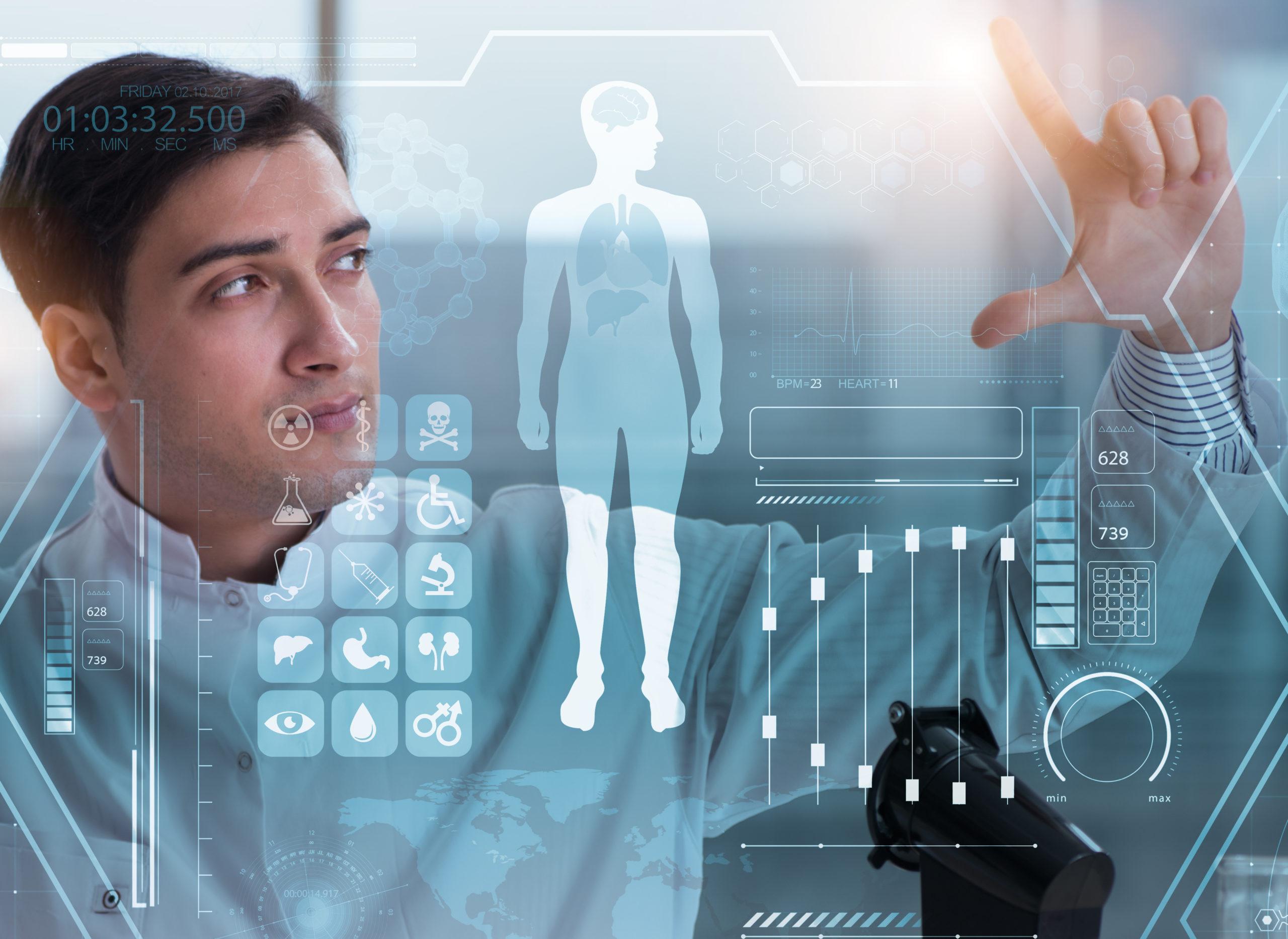 mHealth: la tecnología que cambiará el futuro de la salud en el mundo