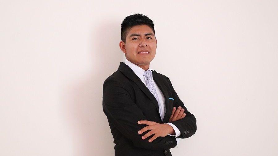 ¡Felicidades! Indígena zapoteca obtiene beca en Harvard